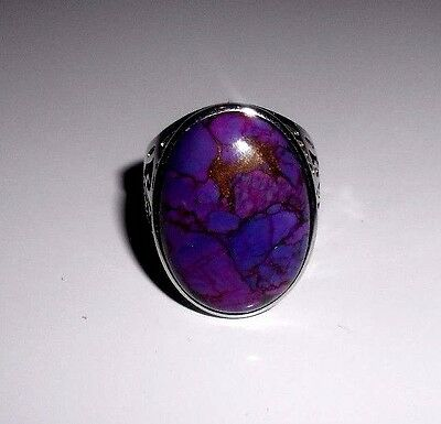 POWERFUL Ring of Intuition & Wisdom 925 STERLING SILVER Haunted SPELL CAST Djinn