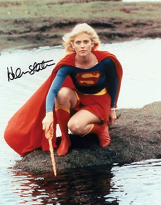 Supergirl 1984 movie helen slater prints