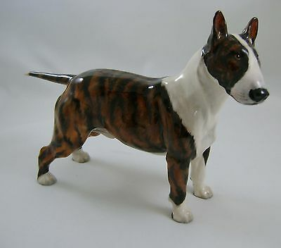 Royal Doulton Bull Terrier Bokos Brock HN1143