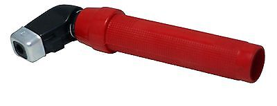 Electrode Rod Holder ARC Welding 400 Amps PG Econ 405 Equivalent - Red Handle