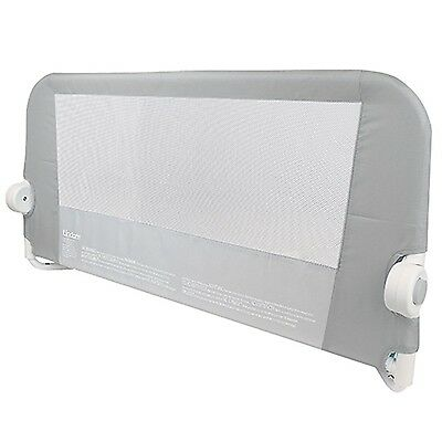 Lindam Easy Fit Bed Guard (Neutral) - SAME DAY DISPATCH