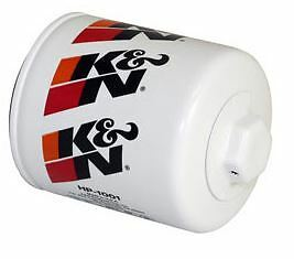 K&N performance oil filter HP-1002 for various Ford / Mazda vehicles incl. ST