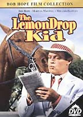 The Lemon Drop Kid [DVD] [2006]