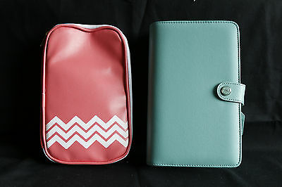 Websters Pages Portfolio and Craft Pouch