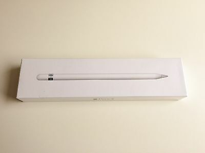 "Official Apple Pencil Pen For iPad Pro 9.7"" & 12.9"" MK0C2ZM/A"