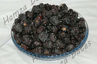 New Stock 500g Top Grade quality Ajwa Dates Kajoor khajoor of Madinah Madina