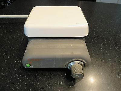Corning PC-210 Laboratory Magnetic Stirrer Ceramic top 4 x 5 inches