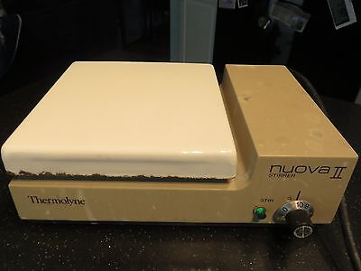 Barnstead / Thermolyne Nuova Ii  Magnetic Stirrer Model S18525