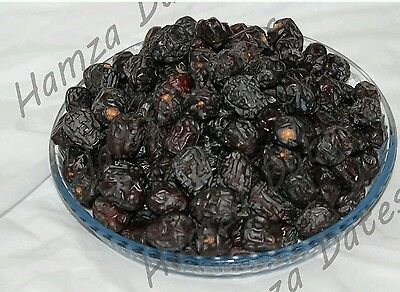 OFFER 10KG Fresh quality Loose Ajwa Dates Kajoor khajoor khejoor From Madinah