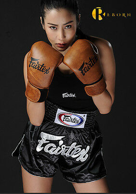 Fairtex New Reborn 100%Genuine Leather Limited Edition (Limited 300Pr/19Pr Left)