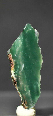 Mtorolite/Chrome Chalcedony Rough from Zimbabwe