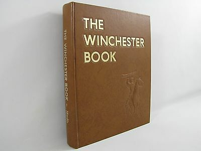THE WINCHESTER BOOK First Edition by GEORGE MADIS, Signed Hardcover, 1 of 1000