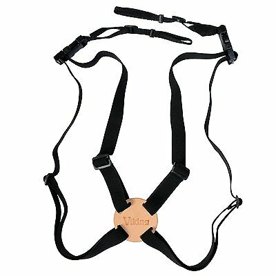 Viking Universal Support Harness with Quick Release System for Binocular and Cam