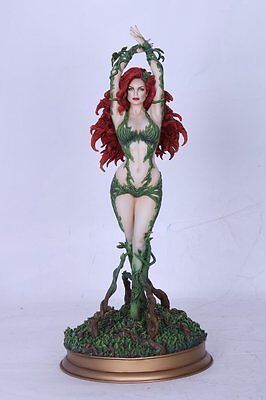 FANTASY FIGURE GALLERY - DC Comics Poison Ivy 1/6 Resin Statue Luis Royo Yamato
