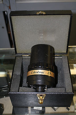Celestron C90 with Case (Pre-owned)