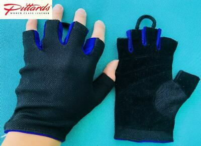 !BRAND NEW!  Workout Athletic Cycling Fingerless Gloves ! BRAND NEW!