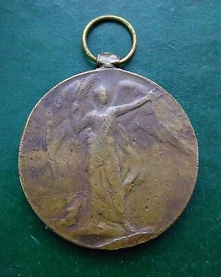 The Great War For Civilisation 1914-1919 Named Medal See Details