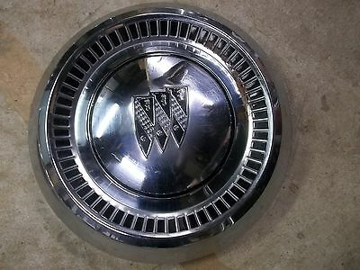 1964-1968 Buick Special dog dish hubcap