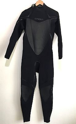 O'Neill Mens Full Wetsuit Psycho 2 3/2 Size LS Large Short
