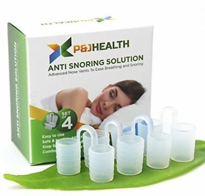 Anti Snore Device Sleep Aid Snore Stopper