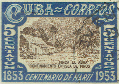 """CARIBBEAN 1950, SET of 3, """"Centenary of the Proclamation of the Republic"""",  3933"""