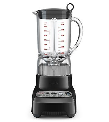 Breville the Kinetix Control Blender Black-BBL605BKS
