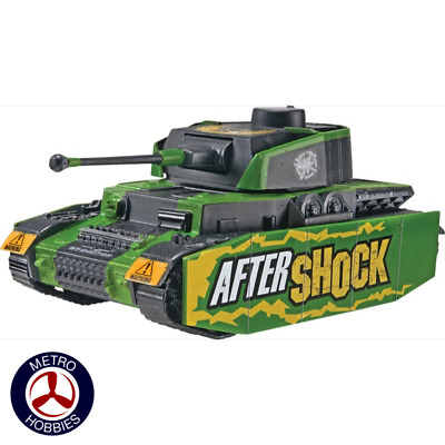 Revell 1/48 Aftershock Panzer REV-1759 Brand New