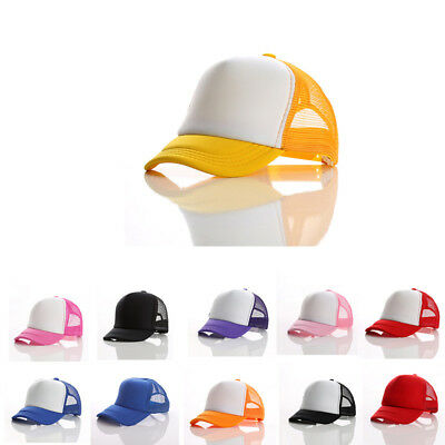 Baby Boy Girls Children Toddler Infant Hat Peaked Baseball Beret Kids Cap Hat EU