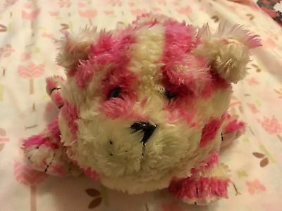 """Bagpuss Soft Toy 9"""" Official Golden Bear Products Ltd"""
