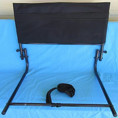 """30"""" Safety Bed Rail & Padded Pouch Suitable For An Adult"""