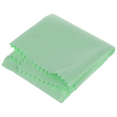 SS Microfibre Cleaning Cloth for Musical Instrument---Random Color