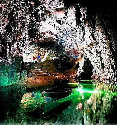 Wookey Hole Discount Voucher  (Expires 20Th Oct 2017)