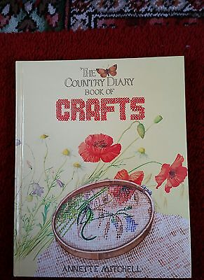 Country Crafts book please see description and photos
