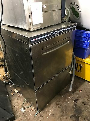 commercial glass washer X2