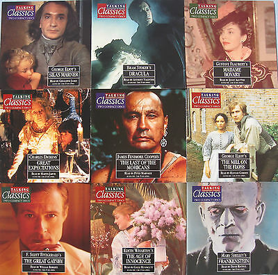 TALKING CLASSICS MAGAZINE x 1 ~ YOU CHOOSE FROM AVAILABLE MAGAZINES 01 THRU 76