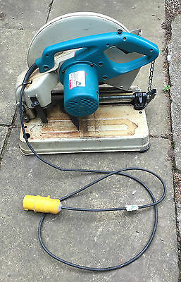 Makita 2414B Metal/Steel Chop Saw