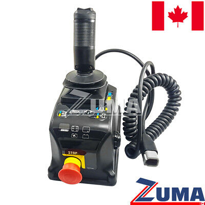 Genie Part 100840, 100840GT - NEW Gen 5 Control Box - STOCKED IN CANADA!