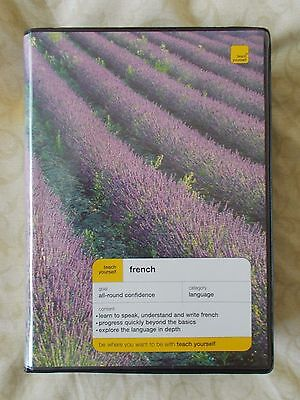 Teach Yourself French - Language Course - 2 Audio CDs & Coursebook