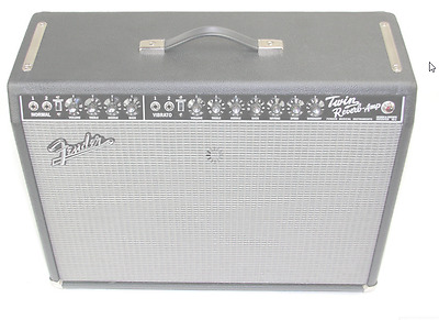 BRAND NEW in BOX - Fender 65' Twin Reverb Reissue Amplifier All-Tube Guitar Amp