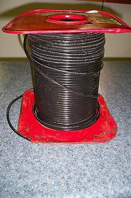 Spool of Belden Wire & Cable #9269 420+ Feet Of Wire