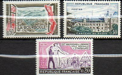 Francia Serie Complete Nuove     Lot 00885
