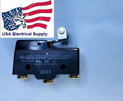 New  Limit Switch MJ2-1714 15A 250V
