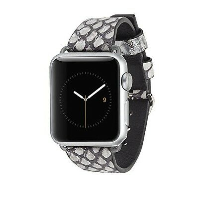 Case-Mate Smartwatch Replacement Band for Apple Watch 38mm -