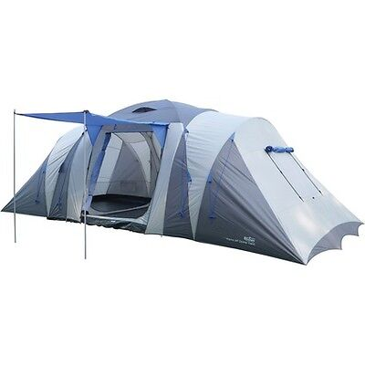 Wild Country Yarra 9P Dome Tent - 9 Person