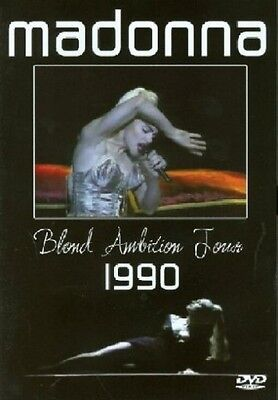 Madonna: Blond Ambition Tour 1990 [DVD]