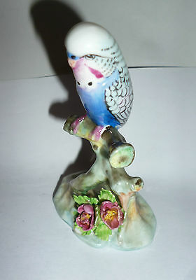 Oiseau porcelaine ROYAL ADDERLEY