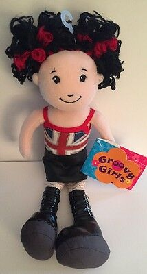 "Groovy Girl Doll ""VERITY"" released in 2002  NWT"