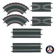 Carrera GO!!! Extension Track Set 1 61600 Brand New
