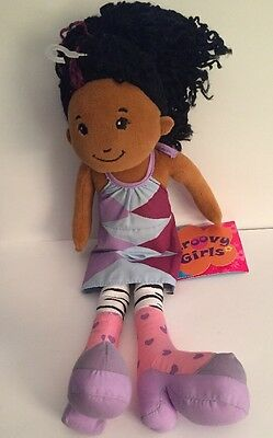 "Groovy Girl Doll ""KARLY"" released in 2002"