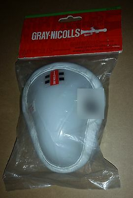 Boys size Brand New Cricket Box protector Gray-Nicholls